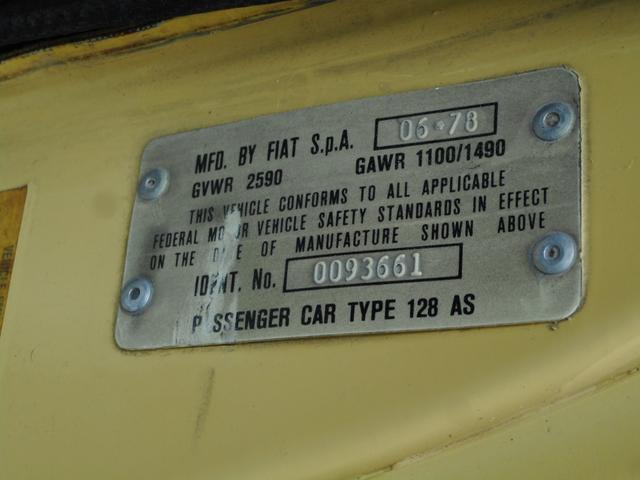 ディーラー車 左ハンドル 4MT(31枚目)