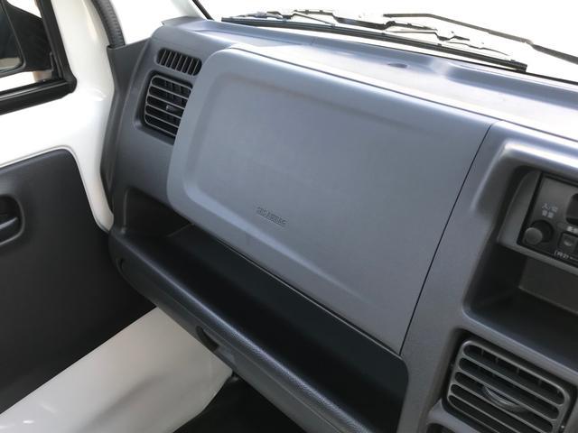 KCエアコン・パワステ4WDオートギアシフト 届出済未使用車(20枚目)