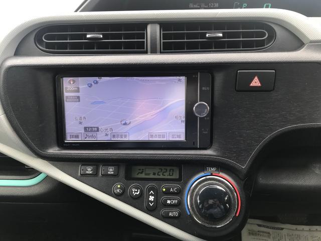 S トヨタ純正SDナビ スマートキー バックカメラ ETC(34枚目)