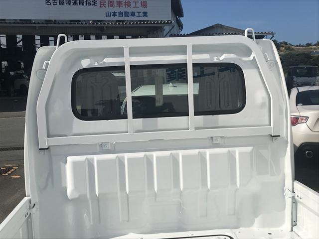 KC エアコン エアバッグ 4WD 届出済未使用車(7枚目)