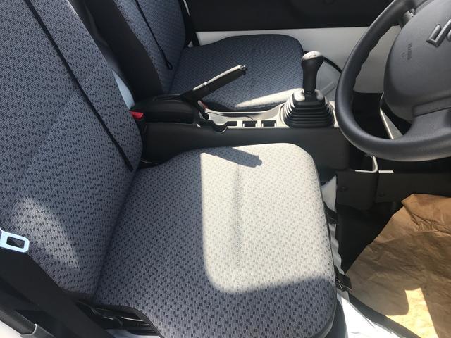 KC エアコン エアバッグ 4WD 届出済未使用車(20枚目)