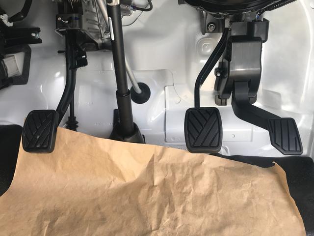KC エアコン エアバッグ 4WD 届出済未使用車(22枚目)
