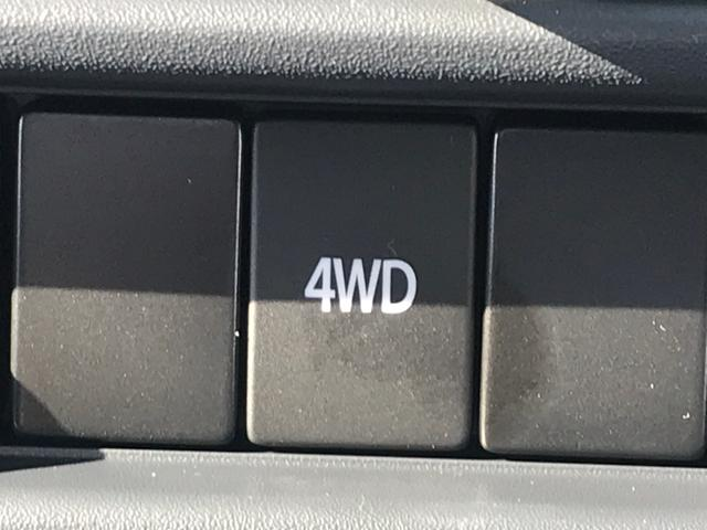 KC エアコン エアバッグ 4WD 届出済未使用車(30枚目)