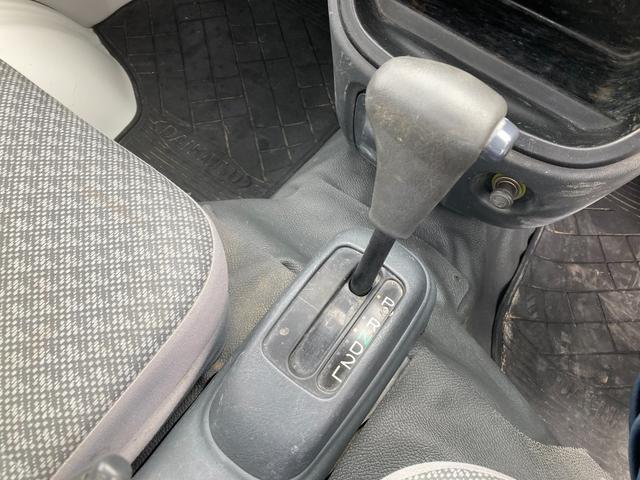 ダンプ オートマ車 エアコン 4WD(26枚目)
