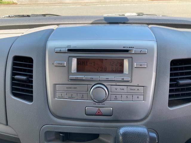 FX キーレスエントリー ドライブレコーダー 電格ミラー ベンチシート(26枚目)
