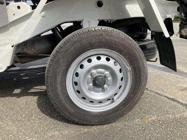 多目的ダンプ 4WD 5速MT エアコン(15枚目)