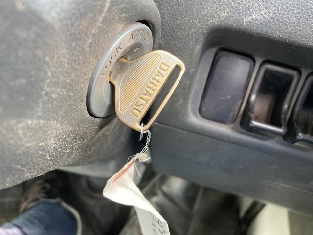 多目的ダンプ 4WD 5速MT エアコン(19枚目)