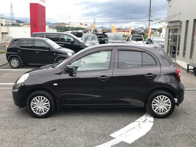 「日産」「マーチ」「コンパクトカー」「三重県」の中古車16