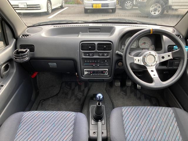 ターボie/s 新品車高調 新品タイヤ HIDヘットライト(2枚目)
