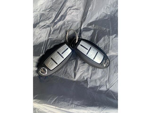ハイウェイスター Gターボプロパイロットエディション 届出済未使用車 LEDヘッドライト スマートキー ハンズフリー両側パワースライドドア アラウンドビューモニター(15枚目)