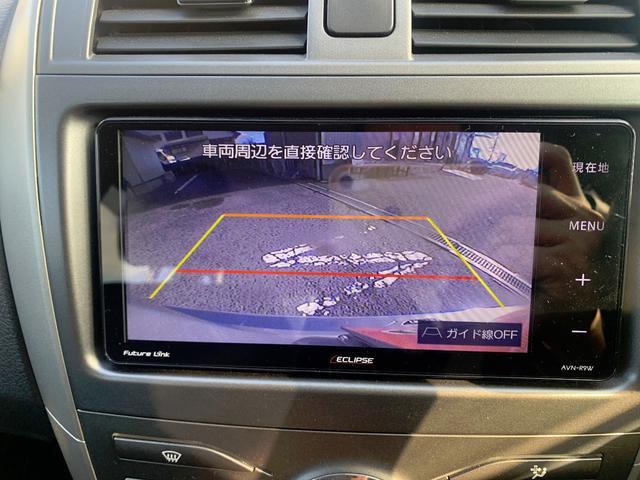 1.5X エアロツアラー SDナビ ドラレコ フルセグTV Bt接続可能 スマートキー HIDライト(6枚目)