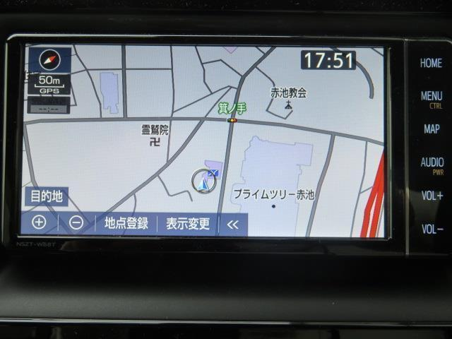 ZS 煌II フルセグ メモリーナビ 後席モニター バックカメラ 衝突被害軽減システム ETC 両側電動スライド LEDヘッドランプ 乗車定員7人 ワンオーナー(13枚目)