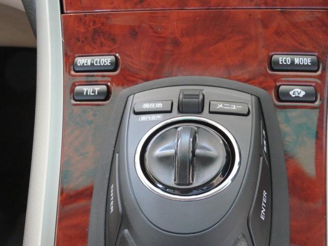 S HDDナビ バックモニター パワーシート ワンオーナー(8枚目)