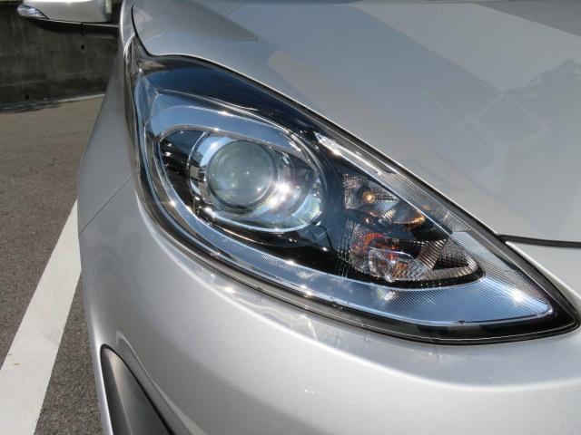 Sスタイルブラック トヨタセーフティセンス 社外アルパインSDメモリーナビ バックカメラ Bluetooth接続 ETC スマートキー 社外LEDヘッドライト(22枚目)