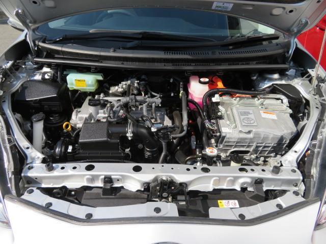 Sスタイルブラック トヨタセーフティセンス 社外アルパインSDメモリーナビ バックカメラ Bluetooth接続 ETC スマートキー 社外LEDヘッドライト(32枚目)