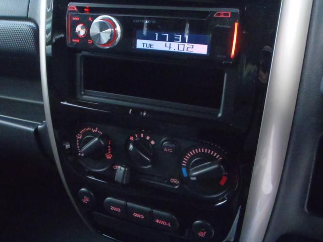 ランドベンチャー JB23W 4WD オートマ 純正アルミ(18枚目)