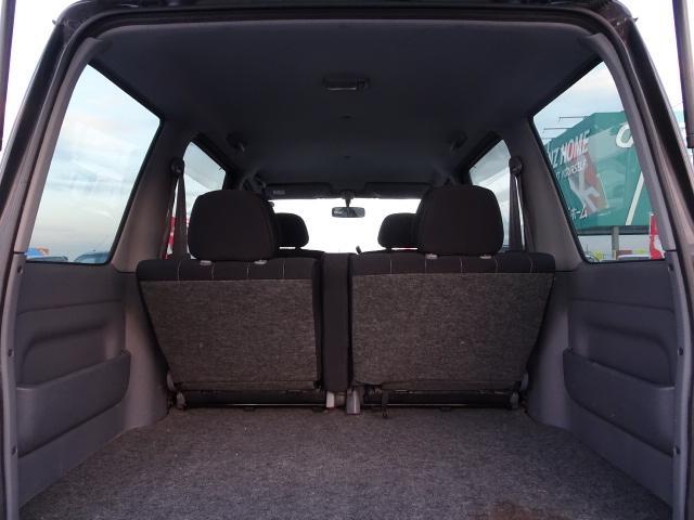 ダイハツ アトレーワゴン エアロダウンビレットターボ 保証付 新品ナビ付 1オーナー