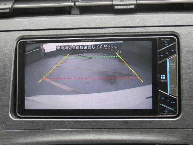 バックカメラも搭載!見えにくい位置もしっかりカバーできますので、狭い駐車場での駐車も安心☆