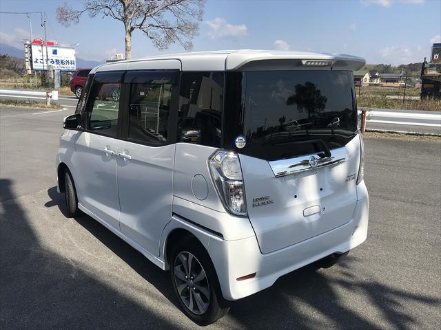 「日産」「デイズルークス」「コンパクトカー」「三重県」の中古車5