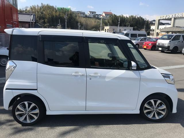 「日産」「デイズルークス」「コンパクトカー」「三重県」の中古車8