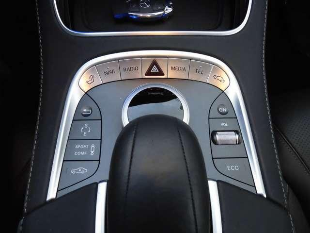 S550ロング AMGスポーツパッケージ ワンオーナー(12枚目)