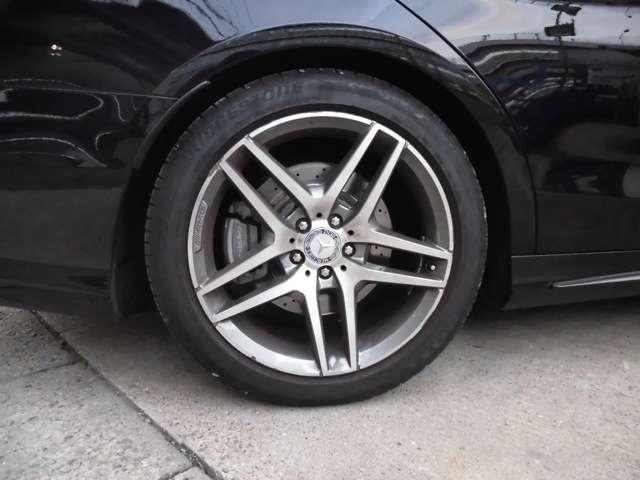 S550ロング AMGスポーツパッケージ ワンオーナー(16枚目)