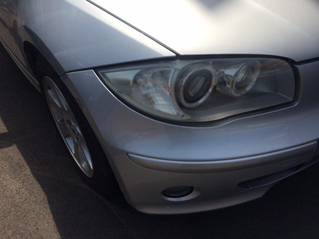 BMW BMW 118i ディーラー車 HID 右ハンドル
