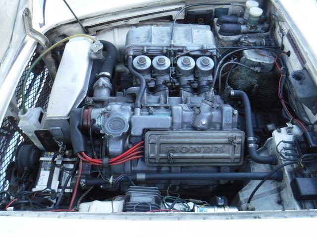 「ホンダ」「S800」「オープンカー」「岐阜県」の中古車4
