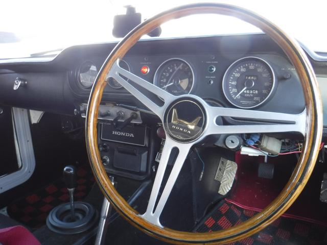 「ホンダ」「S800」「オープンカー」「岐阜県」の中古車8