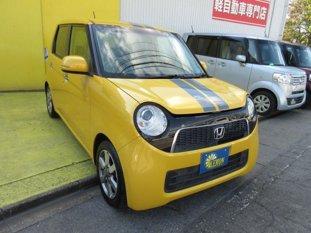 「ホンダ」「N-ONE」「コンパクトカー」「愛知県」の中古車3