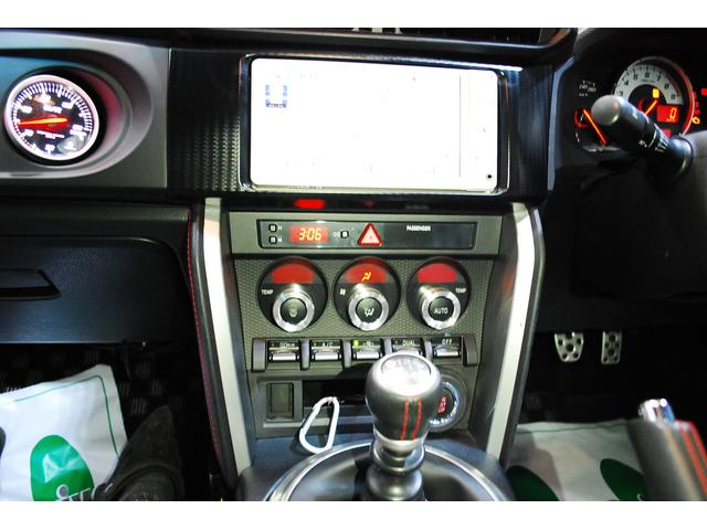 トヨタ 86 6MT フルエアロ 3Dメタルペイント 鍛造19AW 車高調