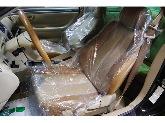 左H 革席 新品車高調 VIPER WORK19AW HID(16枚目)