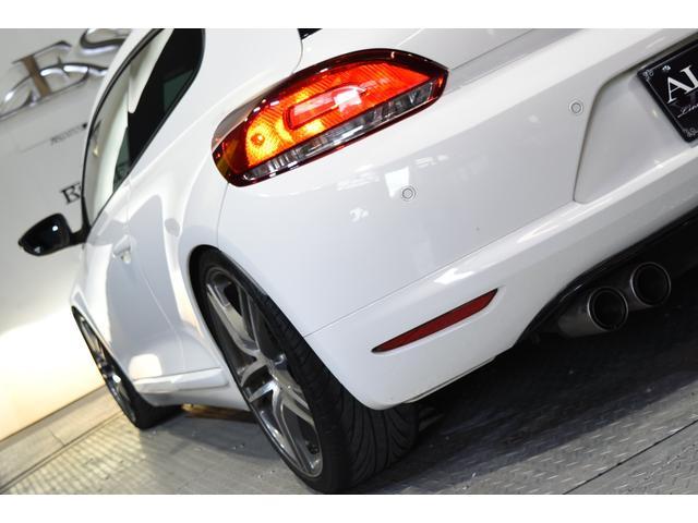 TSI 車高調 ハーフレザーシート HDDナビ パドルシフト(4枚目)