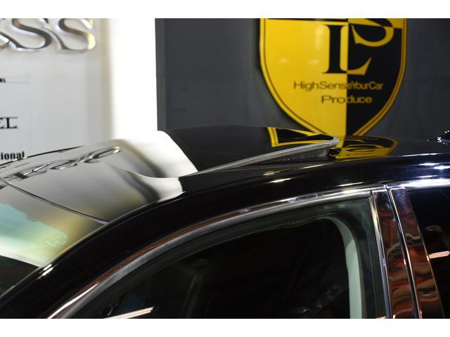左ハン 走行証明有 LS600h仕様 車高調 21AW 黒革(13枚目)