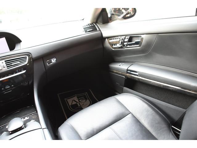 CL550AMGスポーツPKG D車 ハイパーフォージド21(14枚目)