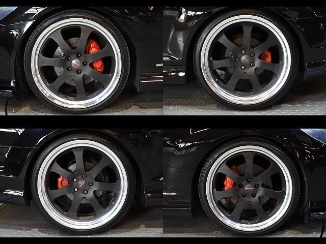 CL550AMGスポーツPKG D車 ハイパーフォージド21(18枚目)