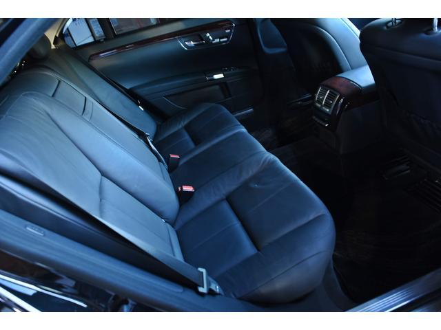 S500ロング ディーラー車 後期仕様 20インチAW SR(15枚目)