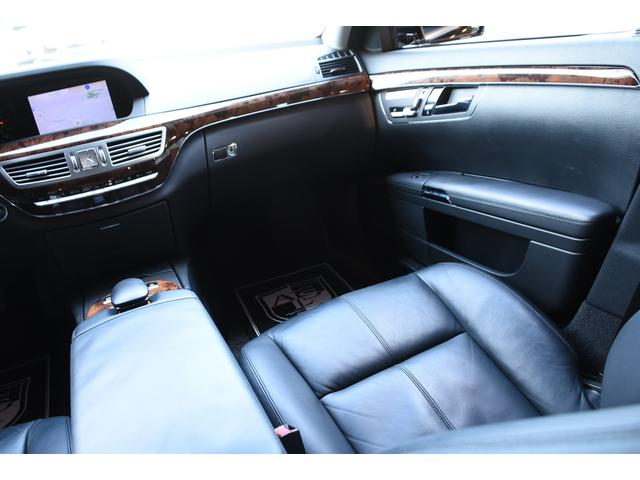 S500ロング黒革SR 左H ロリンザー後期仕様 20AW(11枚目)