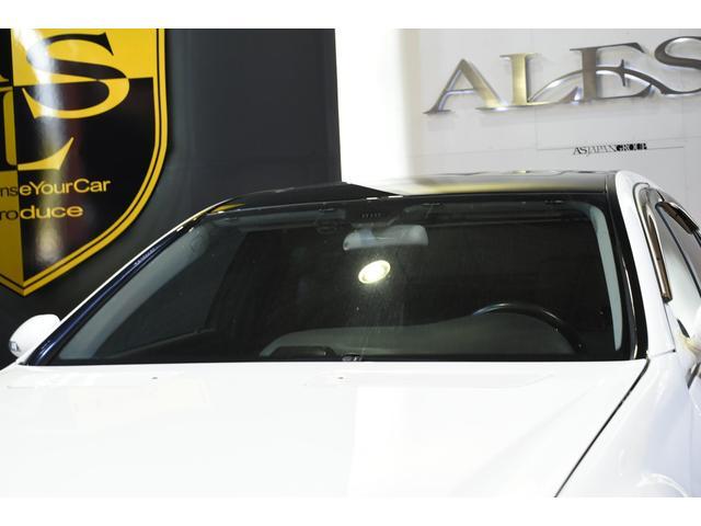 S350黒革SR 左H WALDフルエアロ BBS20インチ(25枚目)