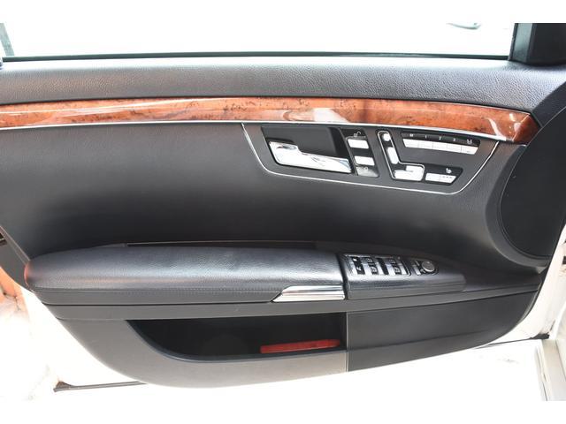 S350黒革SR 左H WALDフルエアロ BBS20インチ(62枚目)