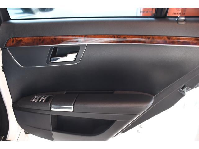 S350黒革SR 左H WALDフルエアロ BBS20インチ(66枚目)