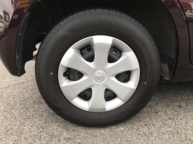 トヨタ パッソ X クツロギ HDDナビ スマートキー