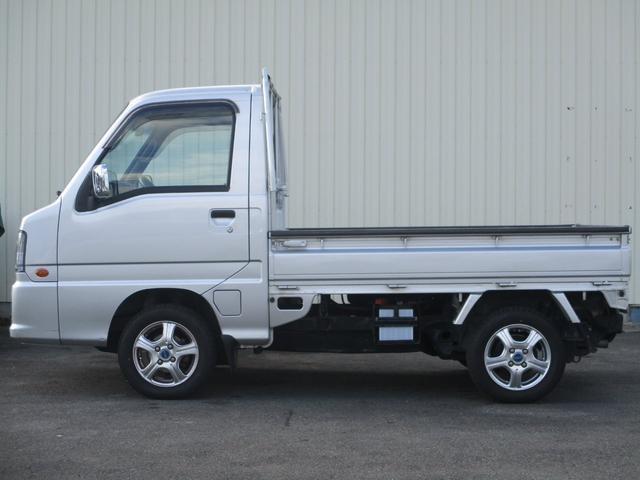 「スバル」「サンバートラック」「トラック」「岐阜県」の中古車5