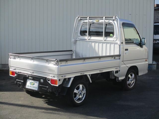 「スバル」「サンバートラック」「トラック」「岐阜県」の中古車8