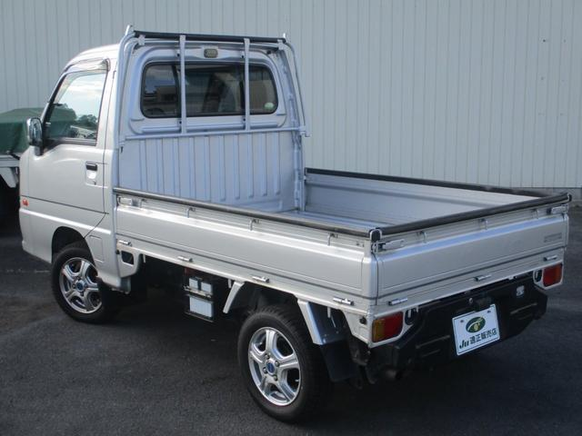 「スバル」「サンバートラック」「トラック」「岐阜県」の中古車9