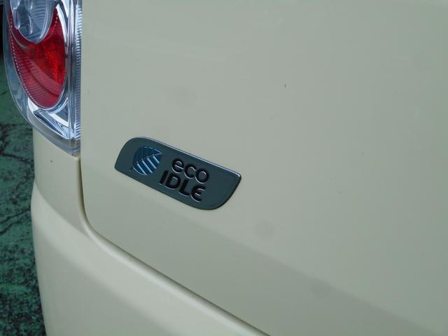 ココアプラスX キーフリー LEDライト 車検32年3月(6枚目)