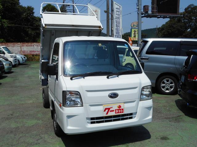 「スバル」「サンバートラック」「トラック」「三重県」の中古車4