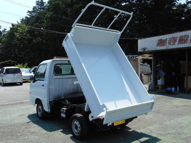 「スバル」「サンバートラック」「トラック」「三重県」の中古車6