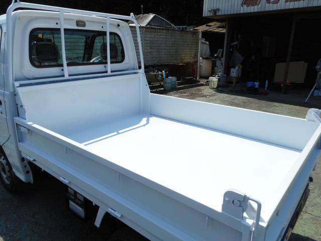 「スバル」「サンバートラック」「トラック」「三重県」の中古車11