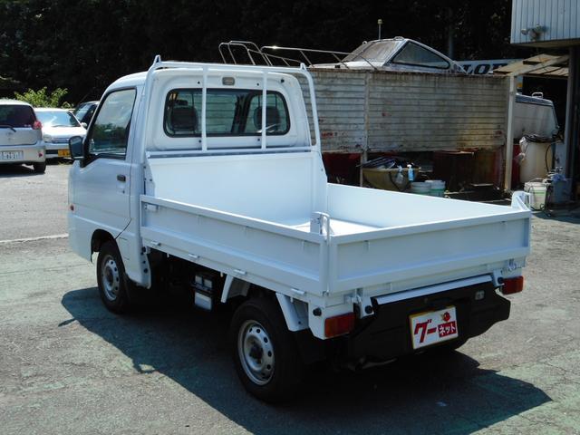 「スバル」「サンバートラック」「トラック」「三重県」の中古車31